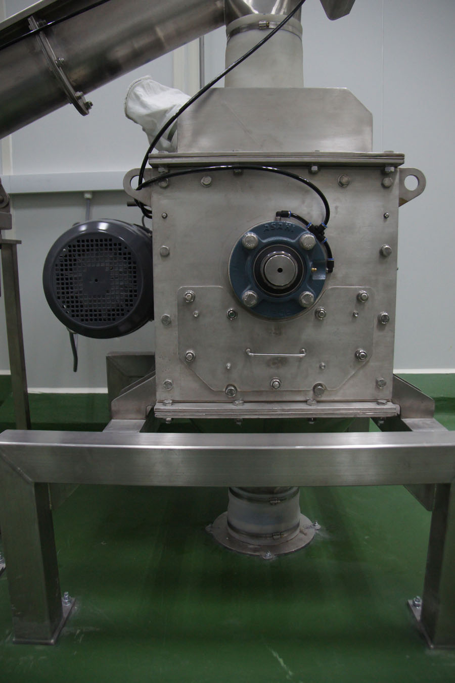Image of Crushers / Milling equipment