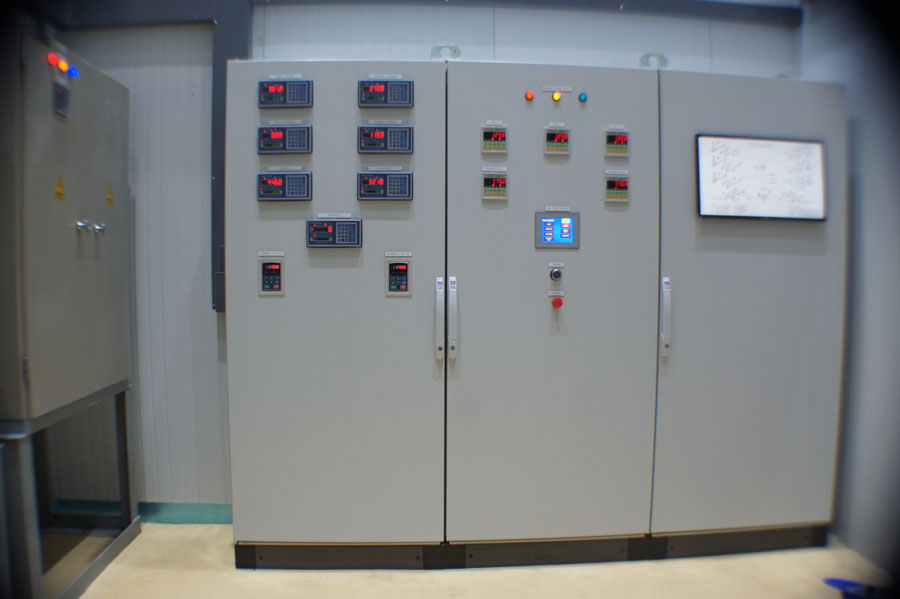 Image of Batch controllers