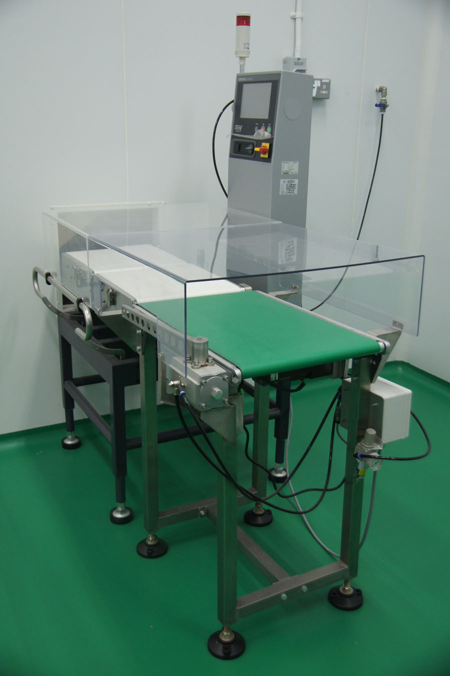 Image of Check weighers