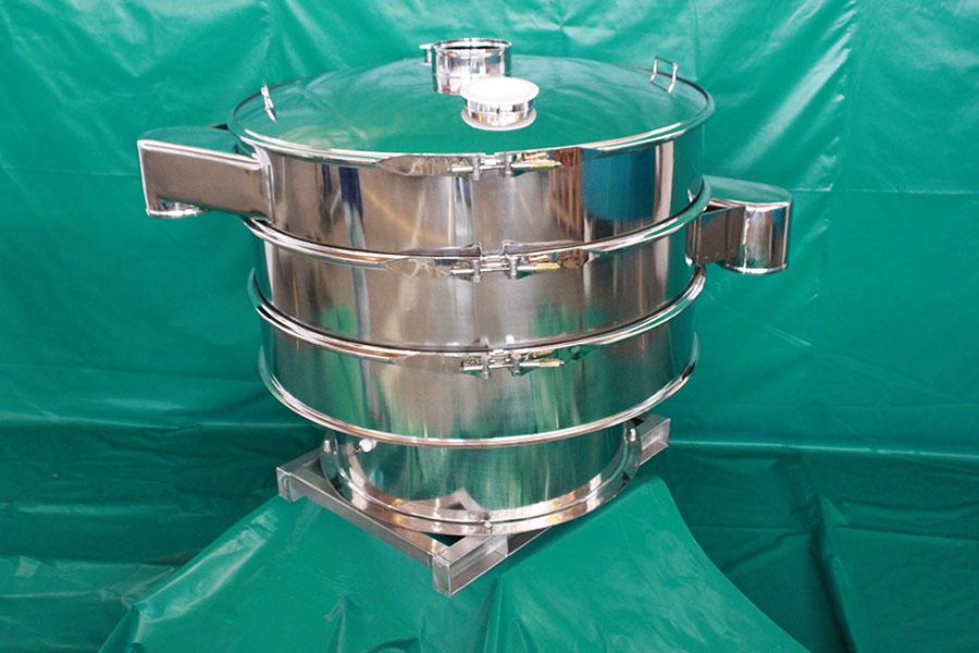 Image of Round separator